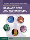 Pearls and Pitfalls in Head and Neck and Neuroimaging (eBook): Variants and Other Difficult Diagnoses